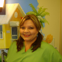 Jane - Pediatric Dentist employee in Orlando, FL