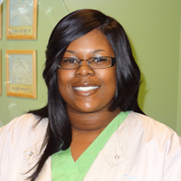 Kim - Pediatric Dentist employee in Orlando, FL