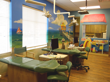 open bay - Pediatric Dentist in Orlando, FL