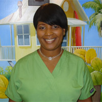 Sophia - Pediatric Dentist employee in Orlando, FL